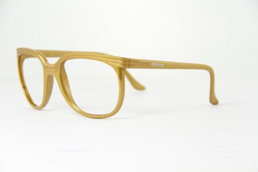 Original Old Stock Vuarnet 4022 Gold Replacement Frame