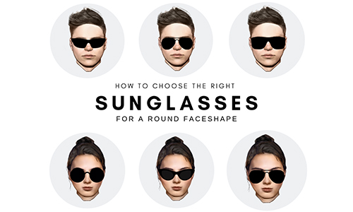 Right type of sunglasses for you | Eyeworld Market
