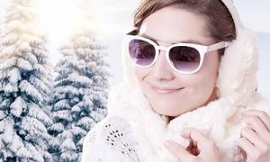 Winter sunglasses Protection | Eyeworld Market